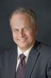 Rogers Carlisle Principal James Falk