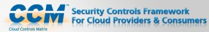 CSA Cloud Controls Matrix Banner